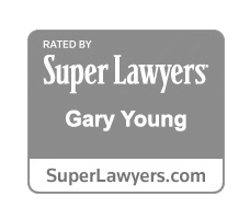 gary young attorney award super lawyer.com